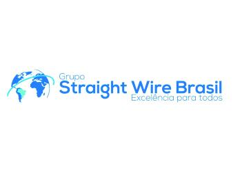 straight wire brasil